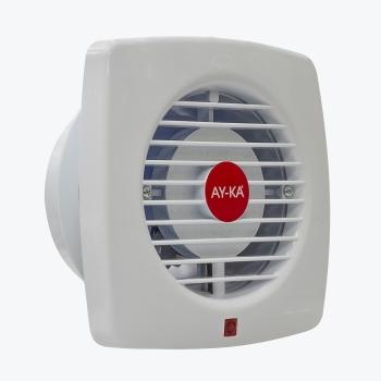 Встраиваемые вентиляторы