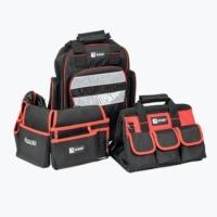 Монтажные сумки, рюкзаки, пояса