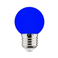 Лампы светодиодный цветные