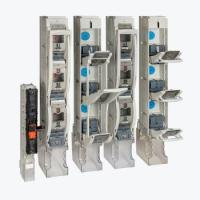 Выключатели-разъединители (рубильники) УВРЭ вертикальные