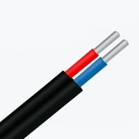 Кабель электрический АВВГ 2x10 мм² (E)